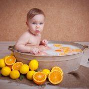 Как безопасно купать ребенка в ванной — 9 советов