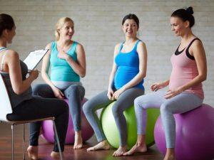 Советы при беременности - 10 лучших для здоровья