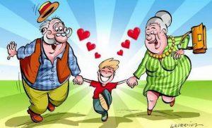 Опасные советы бабушек молодым мамам. Хватит им следовать!