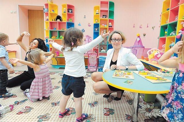 Детский сад — что должен знать родитель?