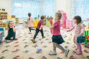 Детский сад - что должен знать родитель?