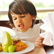 Как заставить ребенка есть овощи? Очень просто!