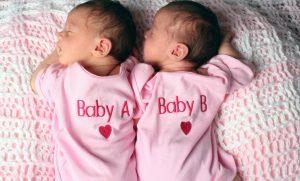 5 признаков беременности двойней - а у вас двойной киндер-сюрприз?