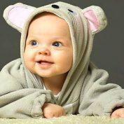 Каким будет ребенок родившийся в год крысы?