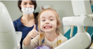 Ребенок боится стоматолога - 6 советов, как избежать страхов.