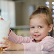 Кислородный коктейль для детей. Разбираю, насколько он полезен
