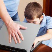Использоване интернета детьми — как я обезопасила своего ребенка