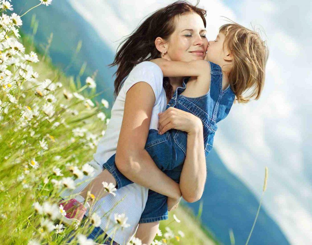 Зачем надо обниматься? – 5 причин обнять своего ребенка прямо сейчас