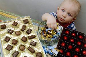Сладкоежка в семье. Как отучить ребенка от сладкого без слез и истерик – 8 простых шагов
