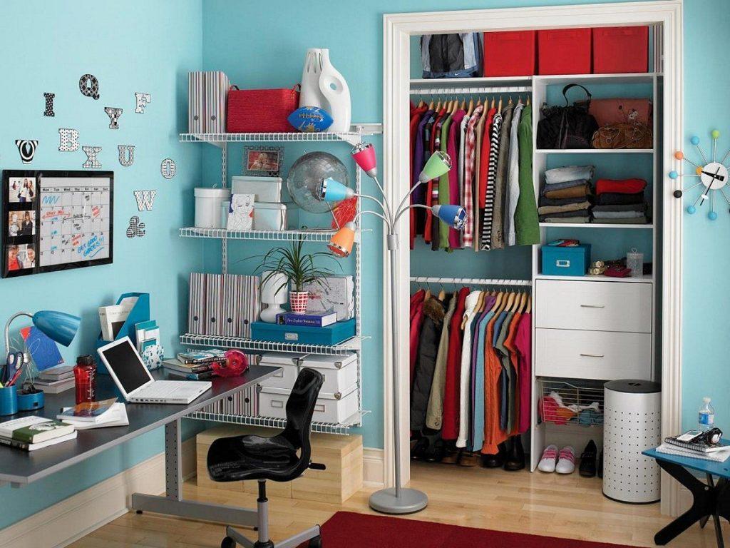 Поддерживать порядок в доме – это просто! 10 привычек, с которыми порядок в квартире будет всегда