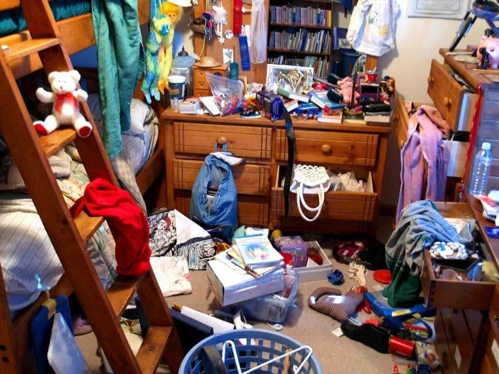 8+ советов для чистоты в доме, которым следуют все чистюли