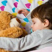 Как усыпить ребенка за минуту? – 3 простых способа
