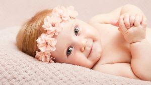 6 признаков, что малыш вас любит. Как выражают любовь малыши?