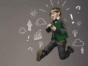 11 признаков одаренного ребенка. Как понять, что ребенок гений?