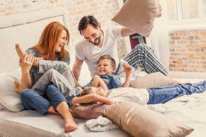 Почему круто сидеть дома с детьми, а не работать? – 5 преимуществ