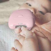 Как подстричь ногти новорожденному? – все что нужно знать