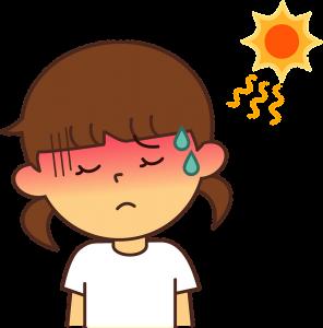 5+ признаков, что ребенок перегрелся на солнце, которые нельзя игнорировать