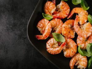 Почему беременным надо есть больше морепродуктов? Ученые поменяли мнение