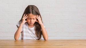 Почему у ребенка болит голова довольно часто? – на что обратить внимание