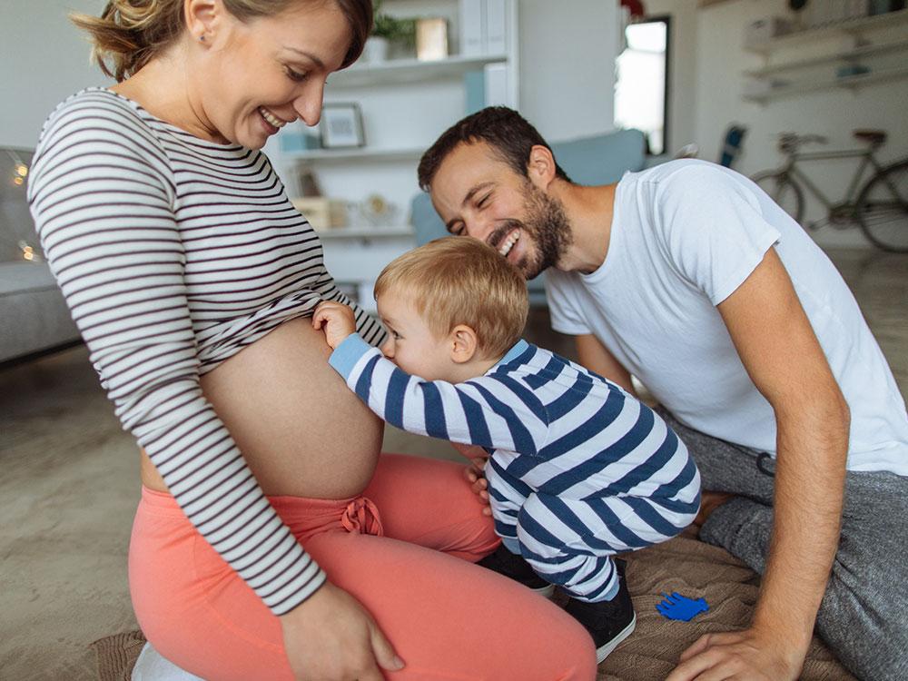 Приметы о беременности со всего света — 13 забавных