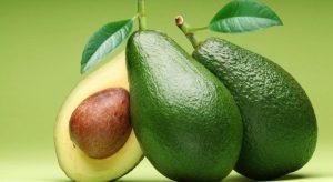 Авокадо и другие полезные продукты для беременных.