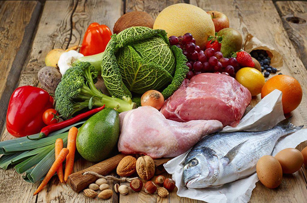 Полезные продукты для беременных – ТОП 17