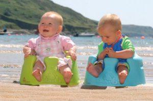 Стабилизирующее кресло для новорожденных - ненужная вещь для ребенка.