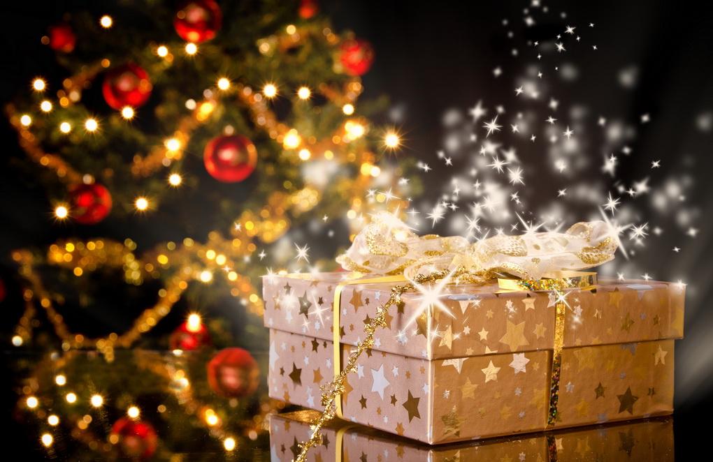 Новогодние подарки для семьи – 21 отличная идея