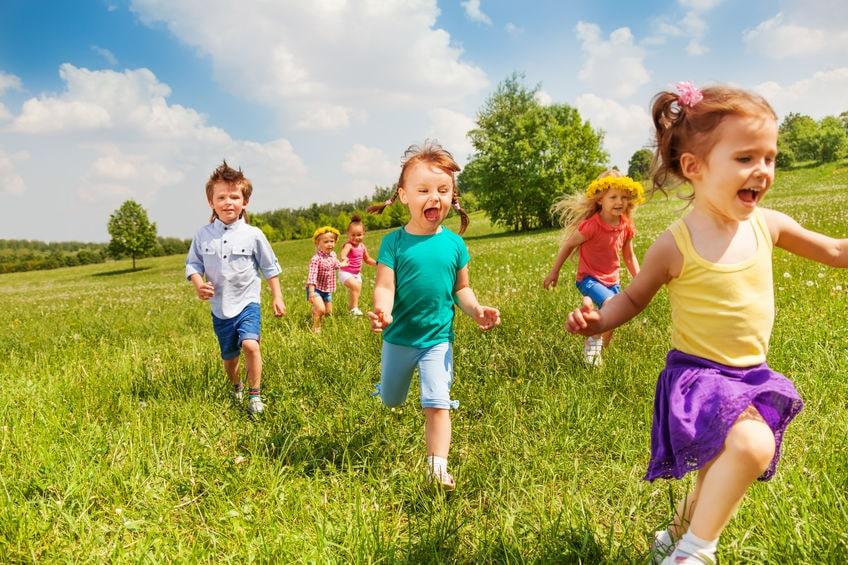 7 советов для здоровья детей. Чтобы ребенок никогда не болел!