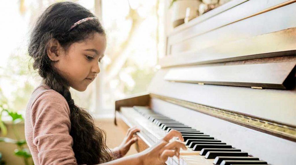 Зачем ребенку музыкальная школа? – 4 преимущества игры на музыкальном инструменте в раннем возрасте