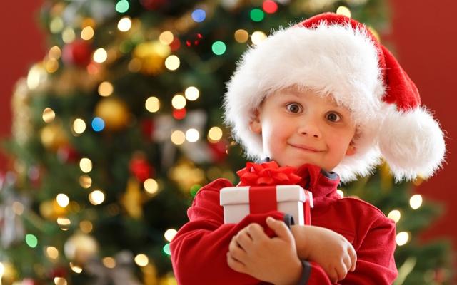 Что делать, если ребенок просит слишком дорогой подарок? Новый Год не за горами!