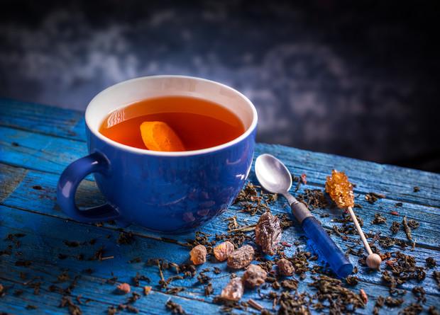 Так ли безопасен чай для кормящей мамы? Какой напиток выбрать
