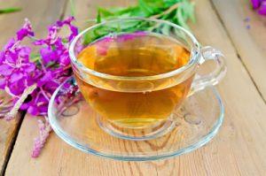 Травяной чай для кормящей мамы - какой выбрать.