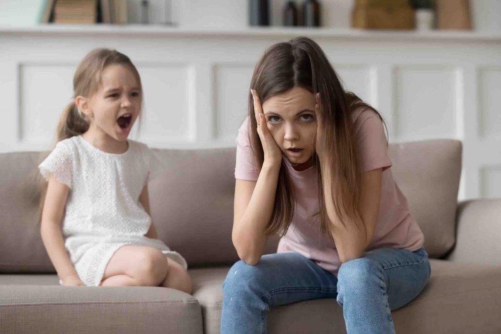 Как отучить ребенка от истерик по всякому поводу и без повода – причины и решения