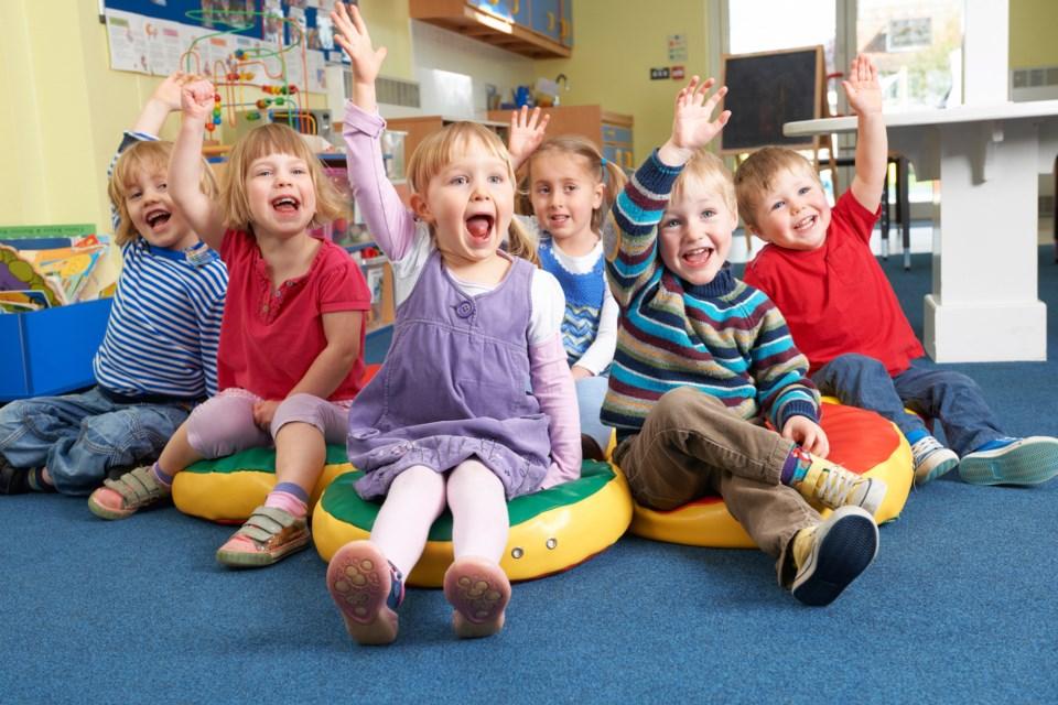 8 советов родителям для адаптации ребенка в детском саду