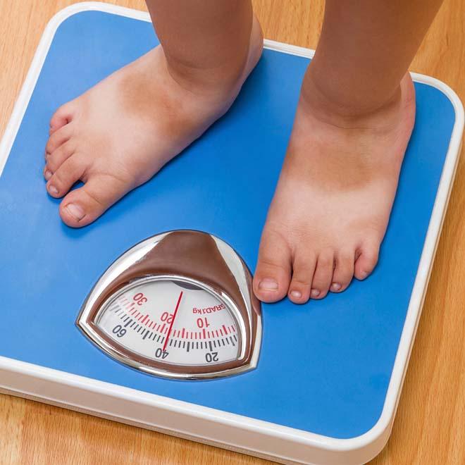 Почему ребенок худеет? Проблемы малышей и подростков