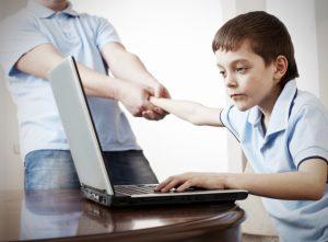 Ребенок в интернете. Опасности социальных сетей для детей.