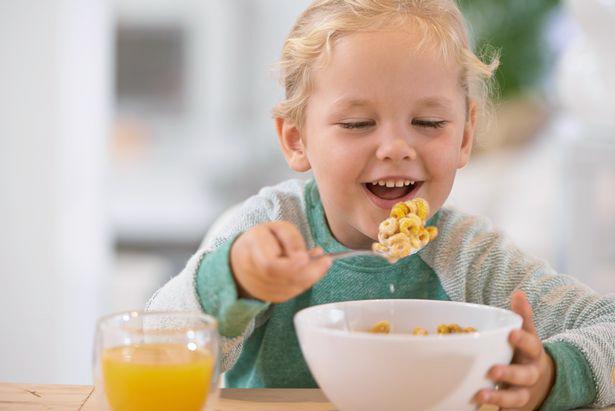 Что приготовить детям на завтрак быстро – 13 идей на каждый день